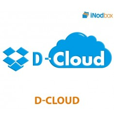 D-Cloud (Dropbox, etc.)