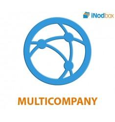 Multi-société